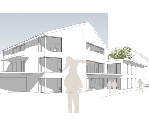 rmn architekten wohnen u praxen osnabr ck. Black Bedroom Furniture Sets. Home Design Ideas