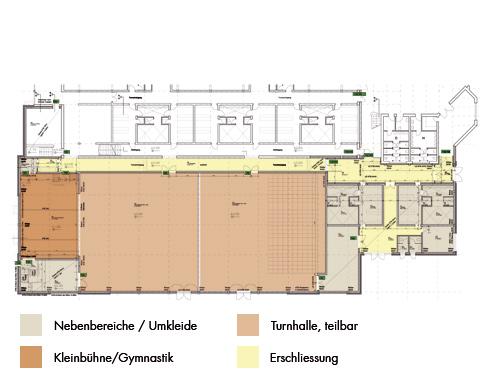 Architekt Wallenhorst rmn architekten mehrzweckhalle wallenhorst
